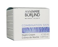 Annemarie Borlind Combination Skin Night Cream