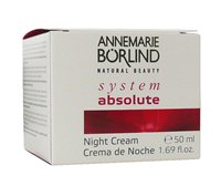 Annemarie Borlind System Absolute Night Cream