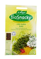 Bio Snacky Little Radish by Avogel