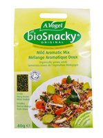 Bio Snacky Mild Aromatic Mix by Avogel