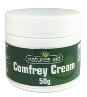 Natures Aid Comfrey Cream