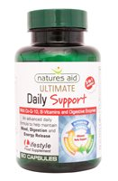 Natures Aid Ultimate Daily Support
