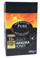 Pure Gold Premium Select Manuka Honey 12+