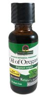 Oil Of Oregano by Natures Answer