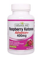 Raspberry Ketones Advance by Natures Aid