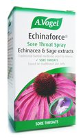 Avogel Echinaforce Echinacea Throat Spray