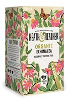 Heath & Heather Organic Echinacea