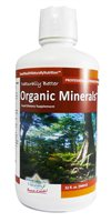 Good Health Naturally Organic Minerals