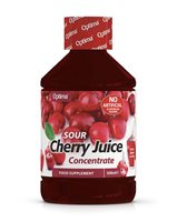 Optima Sour Cherry Juice Concentrate