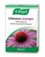 Echinacea Lozenges by Avogel