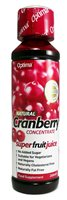 Optima Cranberry Concentrate juice