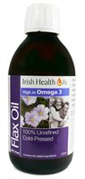 Irish Health Oils Flax Oil