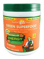 Amazing Grass Green Superfood Watermelon