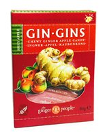 The ginger people Spicy Apple Ginger Chews