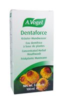 Avogel Dentaforce Herbal Mouthwash