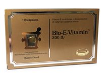 Pharmanord Bio E Vitamin