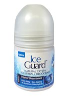 Ice Guard Unperfumed Roll On  by Optima