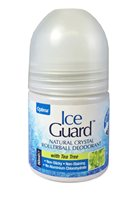 Optima Ice Guard Tea Tree Roll On