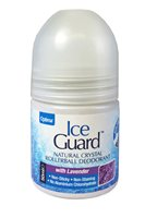 Optima Ice Guard Lavender Roll On