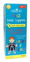 Natures Aid Kidz Bone Support