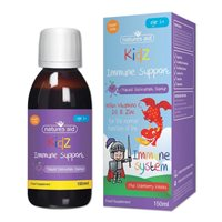 Natures Aid Kidz Immune Support