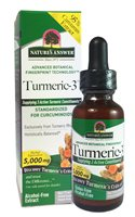 Natures Answer Turmeric 3 5000mg