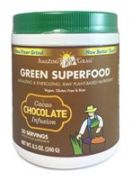 Amazing Grass Green Superfood Chocolate Infusion