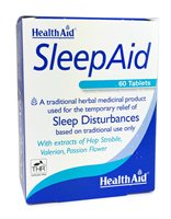 Health Aid SleepAid