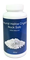 Salitair Rock Salt