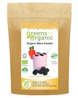 Greens Organic Organic Maca Powder