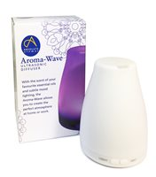Absolute Aromas Aroma Wave Ultrasonic Diffuser