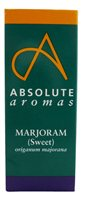 Absolute Aromas Marjoram Sweet