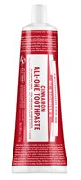 Dr Bronner's Cinnamon All-One Toothpaste