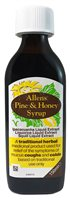 Allens Cough and Honey Syrup