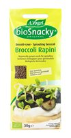 Avogel Bio Snacky Broccoli Rapini