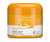Avalon Organics Intense Defence Renewal Cream