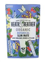 Heath & Heather Organic Botanical Slim Mate Tea