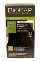 BioKap Chocolate Chestnut 4.05 Permanet Hair Dye