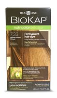 BioKap Golden Blond Wheat 7.33 Permanet Hair Dye