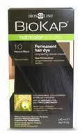 BioKap Natural Black 1.0 Permanet Hair Dye