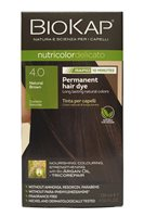 BioKap Natural Brown 4.0 Permanet Hair Dye
