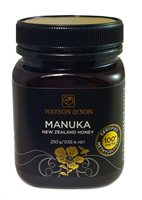 Watson & Son Manuka New Zealand Honey MGO 100+