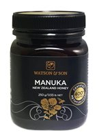 Watson & Son Manuka New Zealand Honey MGO 400+