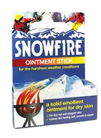 Ransom Snowfire Ointment Stick