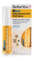 Better You  Boost B12 Oral Spray