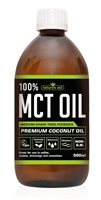 Natures Aid MCT OIL 100%
