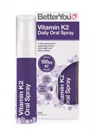 Better You Vitamin K2 Daily Oral Spray