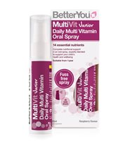 Better You MultiVit Junior Daily Oral Spray
