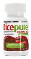 RicePure Red Yeast Rice OAD