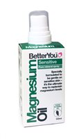 Better You Magnesium Oil Sensitive Spray